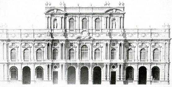 Due parlamentari itinesegni for Sede parlamento italiano